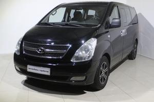 Авто Hyundai H-1, 2010 года выпуска, цена 695 000 руб., Москва