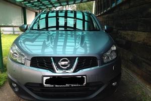 Подержанный автомобиль Nissan Qashqai+2, хорошее состояние, 2010 года выпуска, цена 630 000 руб., Раменское