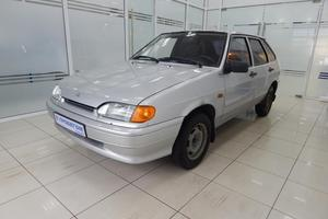 Авто ВАЗ (Lada) 2113, 2012 года выпуска, цена 199 900 руб., Москва