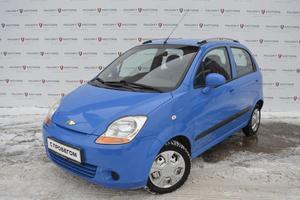 Авто Chevrolet Spark, 2007 года выпуска, цена 229 999 руб., Москва