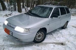 Автомобиль ВАЗ (Lada) 2111, хорошее состояние, 2006 года выпуска, цена 125 000 руб., Клин