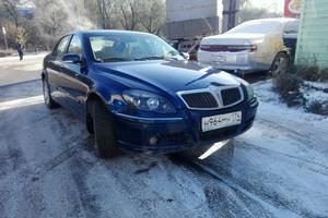 Автомобиль Brilliance M2, хорошее состояние, 2007 года выпуска, цена 255 000 руб., Челябинская область