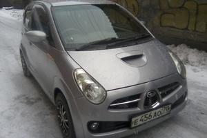 Автомобиль Subaru R2, хорошее состояние, 2004 года выпуска, цена 225 000 руб., Томск