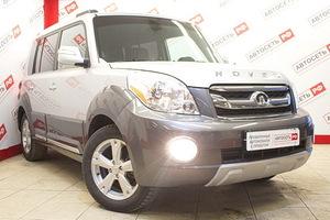 Авто Great Wall M2, 2013 года выпуска, цена 456 750 руб., Казань
