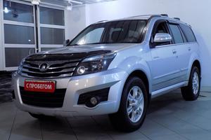 Авто Great Wall H3, 2011 года выпуска, цена 690 000 руб., Москва