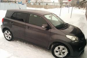 Подержанный автомобиль Toyota Urban Cruiser, отличное состояние, 2009 года выпуска, цена 620 000 руб., Белгород