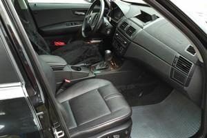 Подержанный автомобиль BMW X3, отличное состояние, 2005 года выпуска, цена 660 000 руб., Московская область