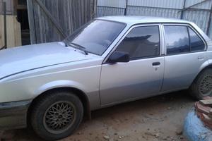 Автомобиль Opel Ascona, среднее состояние, 1987 года выпуска, цена 60 000 руб., Астрахань