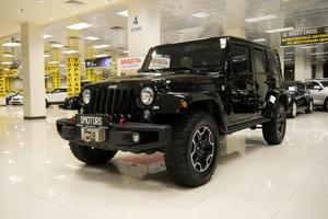 Авто Jeep Wrangler, 2015 года выпуска, цена 3 299 000 руб., Москва