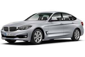 Авто BMW 3 серия, 2016 года выпуска, цена 3 173 300 руб., Москва