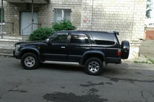 Автомобиль Toyota Hilux Surf, хорошее состояние, 1998 года выпуска, цена 470 000 руб., Кызыл