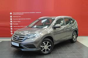 Авто Honda CR-V, 2012 года выпуска, цена 1 189 999 руб., Москва