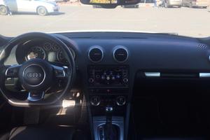 Автомобиль Audi RS 3, хорошее состояние, 2012 года выпуска, цена 1 690 000 руб., Барнаул