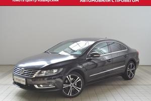 Авто Volkswagen Passat CC, 2013 года выпуска, цена 970 000 руб., Москва