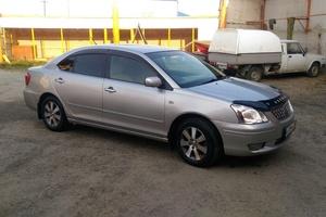 Автомобиль Toyota Premio, хорошее состояние, 2002 года выпуска, цена 375 000 руб., Нижневартовск