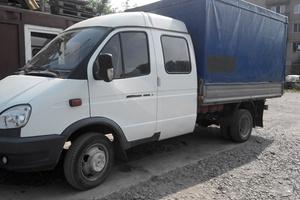 Подержанный автомобиль ГАЗ Газель, хорошее состояние, 2011 года выпуска, цена 360 000 руб., Челябинск