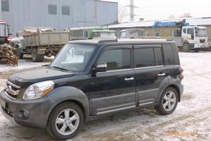 Автомобиль Great Wall M2, отличное состояние, 2013 года выпуска, цена 410 000 руб., Рязань