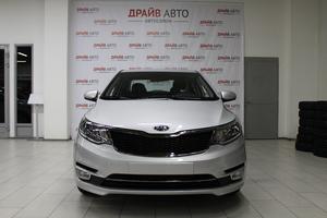 Подержанный автомобиль Kia Rio, отличное состояние, 2016 года выпуска, цена 720 000 руб., Казань