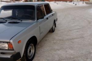 Автомобиль ВАЗ (Lada) 2107, отличное состояние, 2010 года выпуска, цена 90 000 руб., Челябинская область