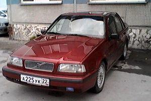 Автомобиль Volvo 460, отличное состояние, 1994 года выпуска, цена 170 000 руб., Новосибирск