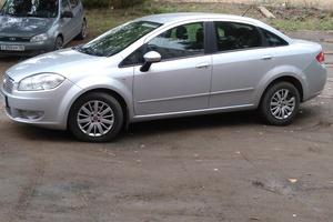 Автомобиль Fiat Linea, отличное состояние, 2011 года выпуска, цена 305 000 руб., Орск