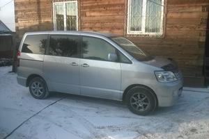 Автомобиль Toyota Noah, отличное состояние, 2003 года выпуска, цена 456 000 руб., Улан-Удэ
