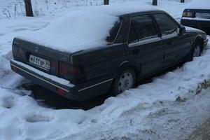 Подержанный автомобиль Honda Accord, среднее состояние, 1986 года выпуска, цена 19 990 руб., Челябинск