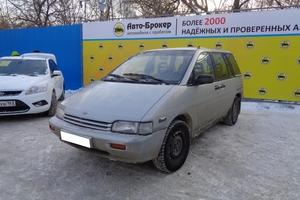 Авто Nissan Prairie, 1991 года выпуска, цена 150 000 руб., Самара