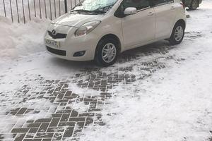 Автомобиль Toyota Vitz, отличное состояние, 2008 года выпуска, цена 340 000 руб., Хабаровск