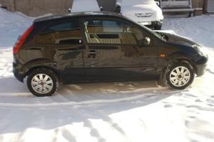 Автомобиль Ford Fiesta, хорошее состояние, 2006 года выпуска, цена 190 000 руб., Набережные Челны