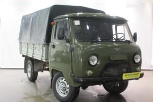 Авто УАЗ 3303, 2014 года выпуска, цена 405 000 руб., Киров