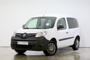 Авто Renault Kangoo, 2014 года выпуска, цена 575 000 руб., Санкт-Петербург
