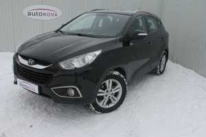 Авто Hyundai ix35, 2012 года выпуска, цена 829 777 руб., Санкт-Петербург