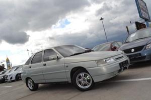 Подержанный автомобиль ВАЗ (Lada) 2112, отличное состояние, 2008 года выпуска, цена 160 000 руб., Москва