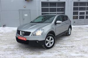 Авто Nissan Qashqai, 2008 года выпуска, цена 510 000 руб., Казань