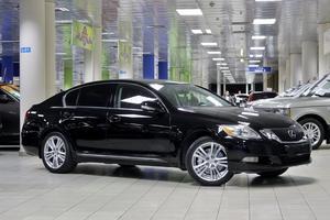 Авто Lexus GS, 2009 года выпуска, цена 955 555 руб., Москва