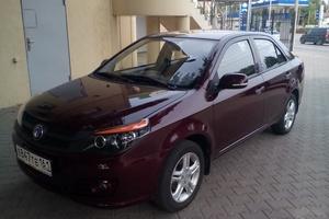 Автомобиль Geely GC6, отличное состояние, 2014 года выпуска, цена 359 000 руб., Ростов-на-Дону