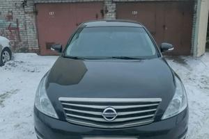 Подержанный автомобиль Nissan Teana, хорошее состояние, 2010 года выпуска, цена 630 000 руб., Жуковский