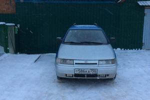 Автомобиль ВАЗ (Lada) 2111, хорошее состояние, 2001 года выпуска, цена 55 000 руб., Серпухов