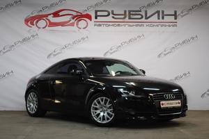 Авто Audi TT, 2010 года выпуска, цена 899 999 руб., Москва