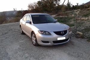 Автомобиль Mazda Axela, отличное состояние, 2005 года выпуска, цена 320 000 руб., Новороссийск
