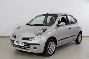 Авто Nissan Micra, 2011 года выпуска, цена 325 000 руб., Москва