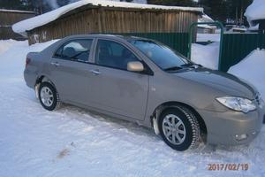 Автомобиль BYD F3, отличное состояние, 2012 года выпуска, цена 300 000 руб., Архангельск
