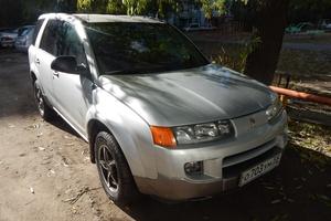 Автомобиль Saturn VUE, хорошее состояние, 2004 года выпуска, цена 355 000 руб., Омск