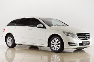 Авто Mercedes-Benz R-Класс, 2011 года выпуска, цена 1 650 000 руб., Москва