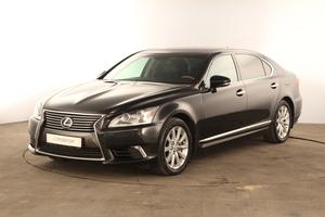 Авто Lexus LS, 2012 года выпуска, цена 2 148 000 руб., Москва