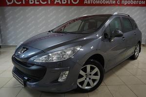 Авто Peugeot 308, 2010 года выпуска, цена 389 000 руб., Москва
