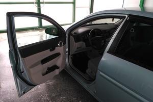 Автомобиль Hyundai Verna, хорошее состояние, 2008 года выпуска, цена 250 000 руб., Курск