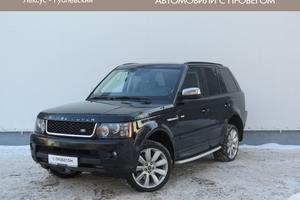Авто Land Rover Range Rover Sport, 2013 года выпуска, цена 1 925 000 руб., Москва