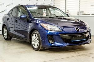 Авто Mazda 3, 2012 года выпуска, цена 540 000 руб., Москва